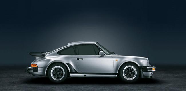 De Porsche 911, The Porsche 911, La Porsche 911