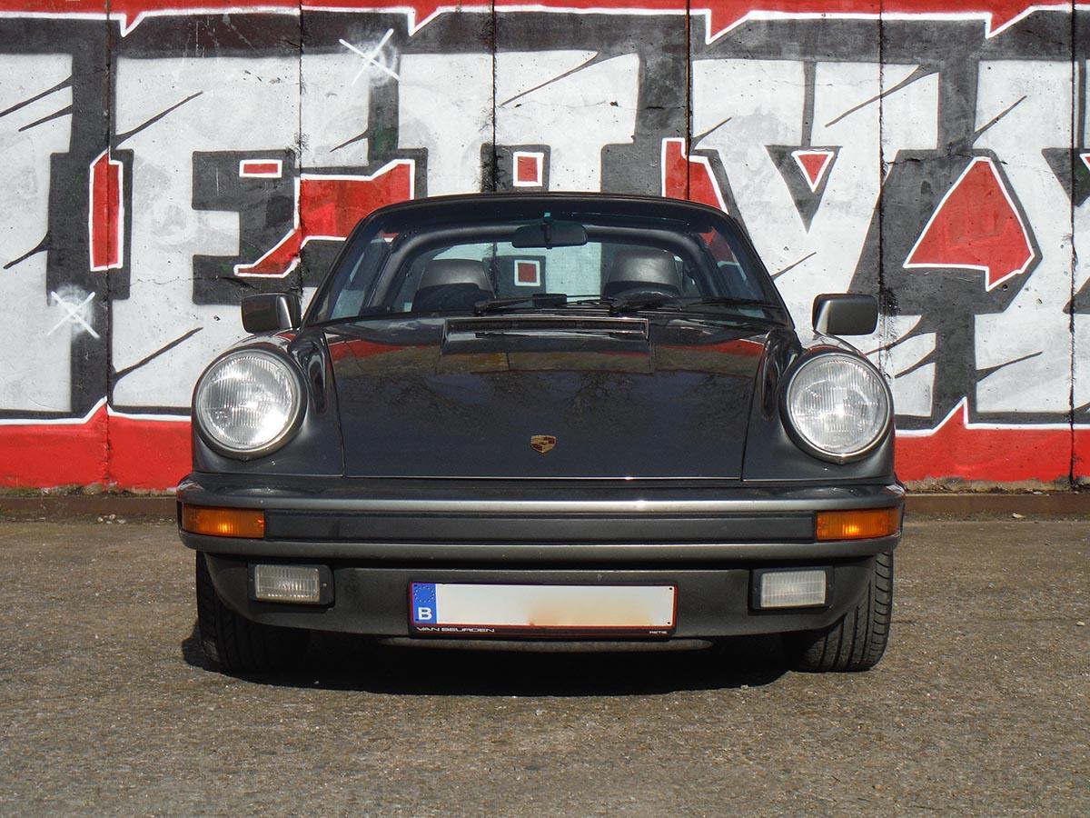 911 youngtimer - Porsche 911 Carrera