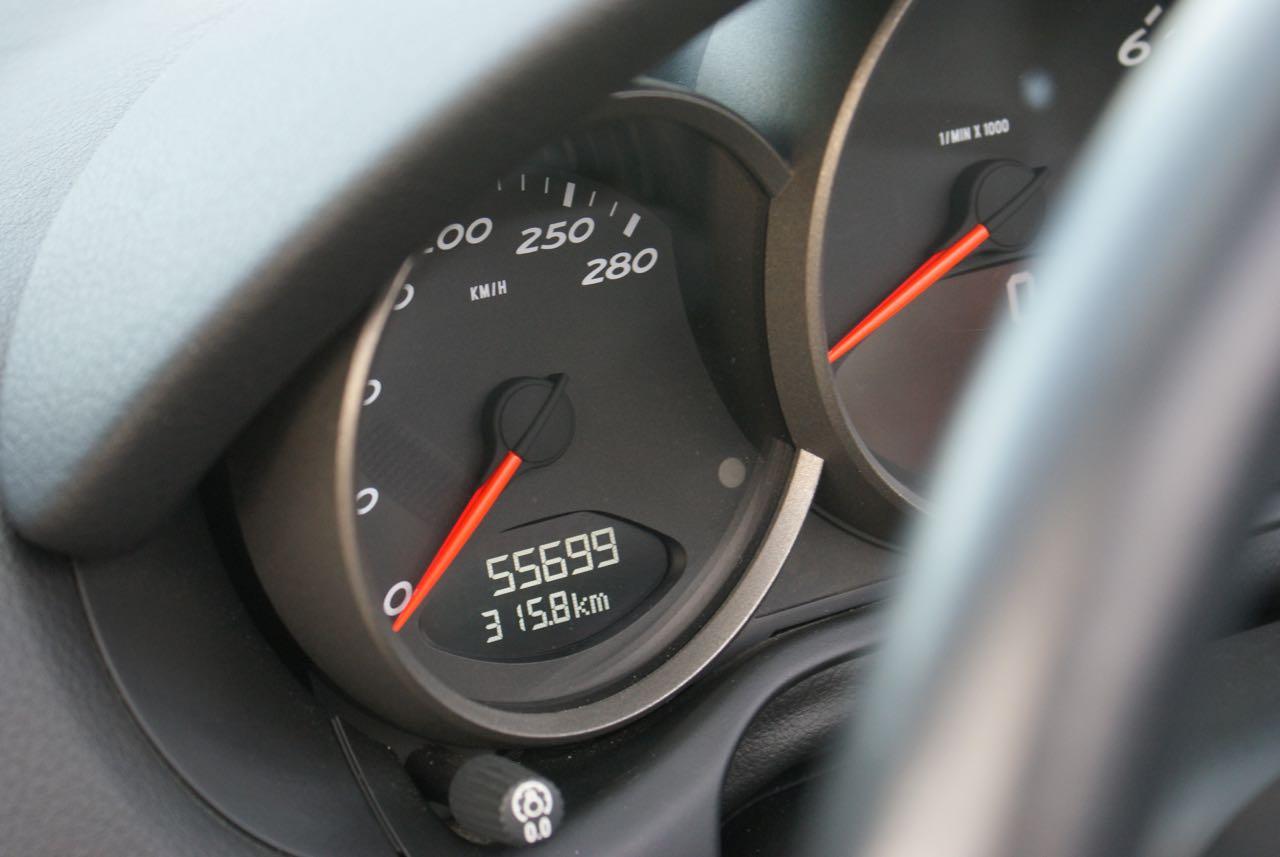 911 youngtimer - Porsche 987 Boxster - Arctic Silver - 2006 - 13 of 15