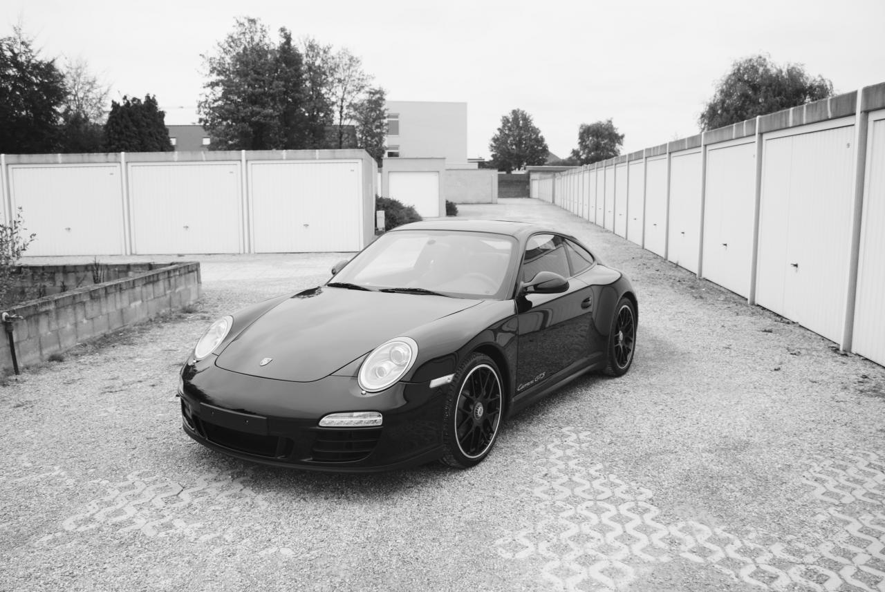 911 youngtimer - Porsche 997 Carrera GTS - Black - 2012 - 4 of 13